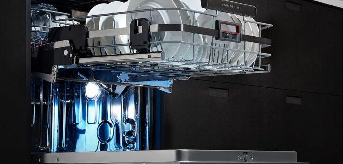 Prueba de lavavajillas AEG 2021 - Los mejores lavavajillas de AEG - Guía Best in Test