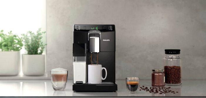 Prueba de máquina de café espresso completamente automática 2021 - Vea los favoritos de los expertos - Guía de prueba de lo mejor