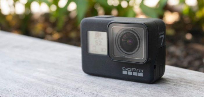 Prueba de GoPro Hero 7 2021 - Lee opiniones de expertos