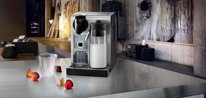 Prueba de la máquina de café espresso DeLonghi 2021 - Estos son los favoritos de los expertos - Guía de prueba de lo mejor