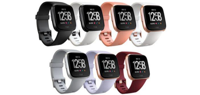 Prueba de Fitbit Versa 2021 - Lea las reseñas de los expertos del reloj inteligente Fitbit Versa