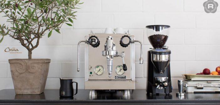 Prueba Rocket Espresso 2021: aquí están las mejores máquinas de café espresso de Rocket