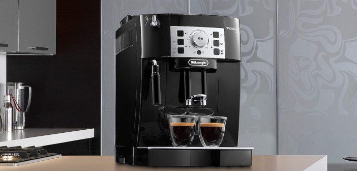 Prueba de la máquina de café espresso DeLonghi Magnifica 2021: aquí están los favoritos de los expertos