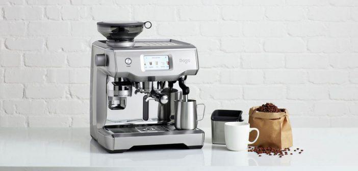 Sage the Oracle test 2021: aquí puede leer la evaluación de los expertos sobre la máquina de espresso Sage the Oracle